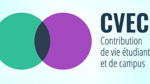 Aide CVEC