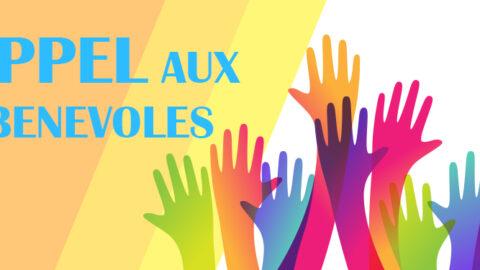 Appel aux bénévoles / Festival Mondial des Théâtres de Marionnettes